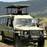 Safari in Tansania - mit Reisebüro Reisewelt Großhartmannsdorf