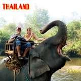 Urlaub buchen in Thailand und Träume leben - mit Reisebüro 'Reisewelt Großhartmannsdorf'