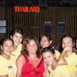 Urlaub buchen in Thailand und Kultur kennenlernen - mit Reisebüro 'Reisewelt Großhartmannsdorf'