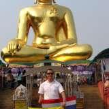 Urlaub buchen in Thailand und Kultur erleben - mit Reisebüro 'Reisewelt Großhartmannsdorf'