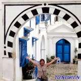 Tunesien erleben - mit Reisebüro Reisewelt Großhartmannsdorf