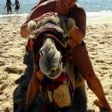 Kamelreiten in Tunesien - mit Reisebüro Reisewelt Großhartmannsdorf
