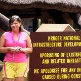 Spaß im Kruger National Park - mit Reisebüro Reisewelt Großhartmannsdorf