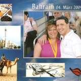 Urlaub in Bahrain - mit Reisebüro Reisewelt Großhartmannsdorf