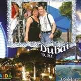 Urlaub in Dubai  - mit Reisebüro Reisewelt Großhartmannsdorf