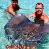 Grandy Cayman erleben - mit Reisebüro Reisewelt Großhartmannsdorf