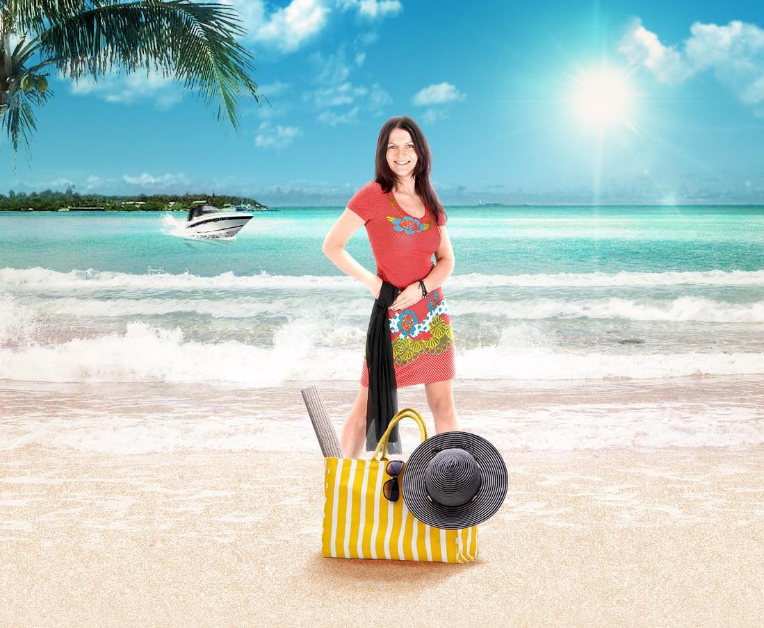 Reisebüro Großhartmannsdorf – Ich bringe die richtige Sonne in Ihren Sommer